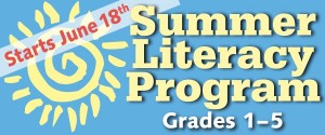 SUMMER PROGRAM WIDGET
