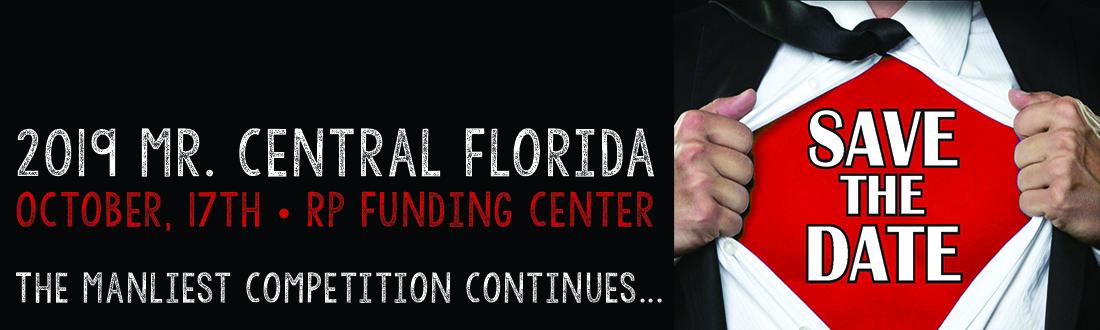 Mr. Central Florida 2019