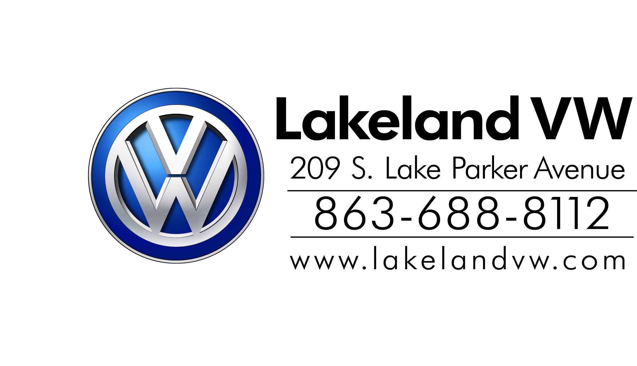 Lakeland VW logo 0315 - Central Florida Sch & Hearing Center