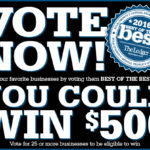 Vote for CFSHC as the Best of the Best Hearing Aid Center and Audiologist!