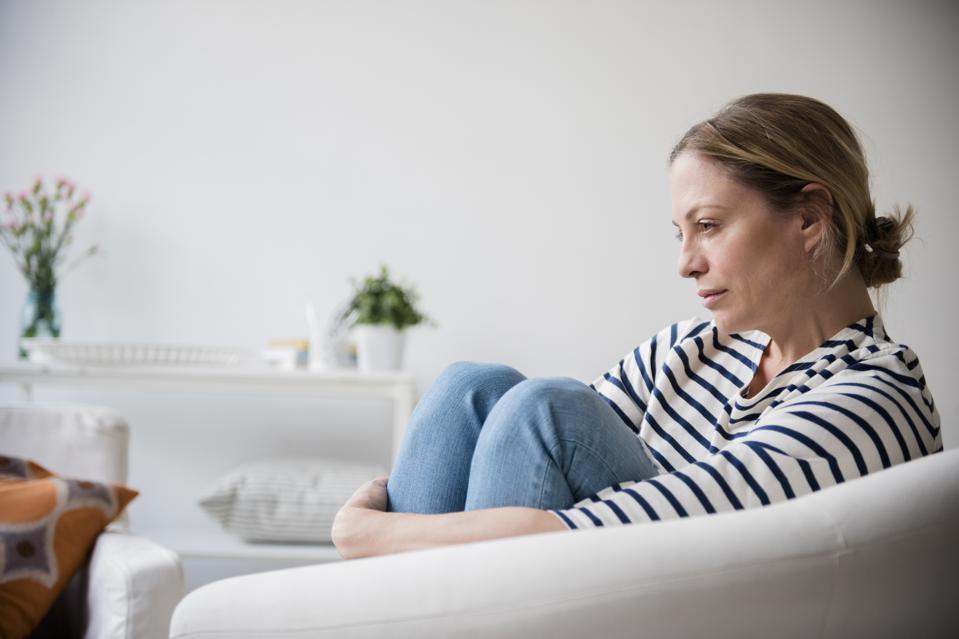 Hearing Loss & Mental Health