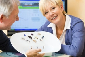 Hearing Aid Payment Options